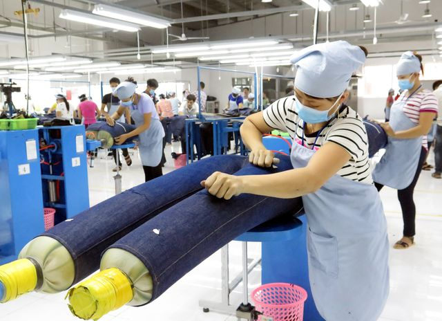 Loại bỏ 99% dòng thuế: Thế mạnh tỷ USD của Việt Nam rộng cửa vào EU - 1