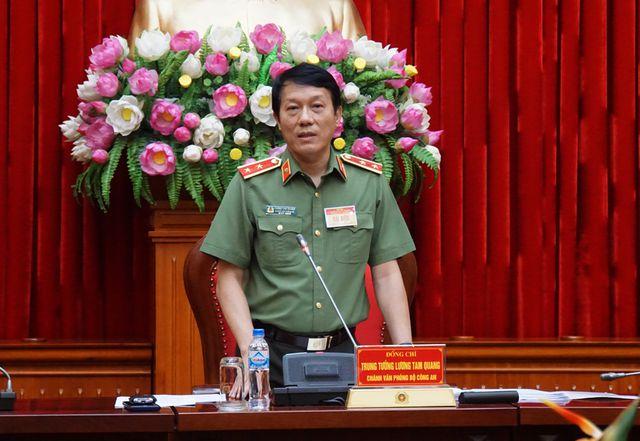 Bộ Công an điều tra nghi án hãng điện tử nhập hàng Trung Quốc gắn nhãn Việt - 1