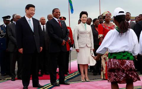 Sợ dính bẫy nợ, Tanzania tạm dừng dự án cảng 10 tỷ USD vay vốn Trung Quốc