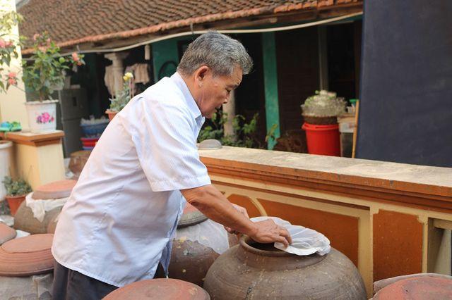 Món mặn chát thời ông bà ta xưa, Việt kiều tranh mua cháy hàng - 2