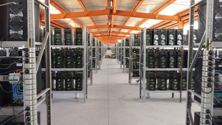 Iran tịch thu gần 1 ngàn máy đào Bitcoin trái phép