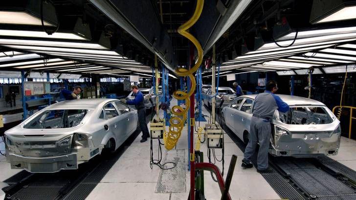Ký EVFTA, sau 9 năm nữa, xe chuẩn châu Âu về Việt Nam có giá bao nhiêu?