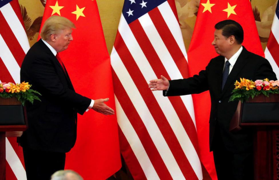 Các cuộc đàm phán thương mại giữa Hoa Kỳ và Trung Quốc sẽ nối lại vào tuần tới