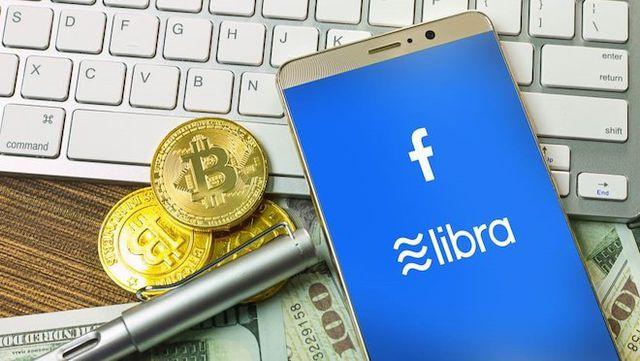 Dự án tiền điện tử Libra của Facebook, chưa kịp nở đã vội tàn? - 2
