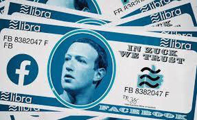 Dự án tiền điện tử Libra của Facebook, chưa kịp nở đã vội tàn? - 3