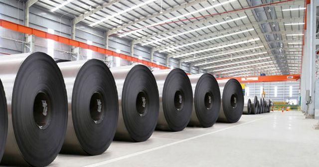 Bộ Công Thương: Mỹ không áp thuế khủng thép Việt Nam dùng nguyên liệu trong nước - 1