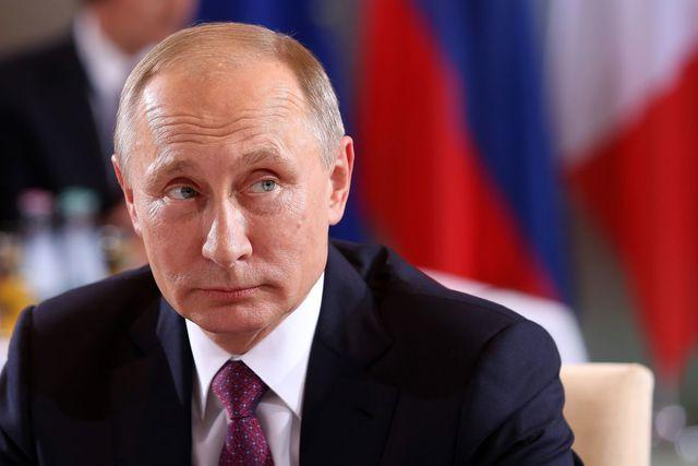 Tổng thống Putin đề xuất giải pháp cho cuộc khủng hoảng Venezuela - 1
