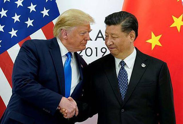 """Trung Quốc: Mỹ phải bỏ hết """"đòn"""" áp thuế, thỏa thuận đình chiến mới được ký kết - 1"""
