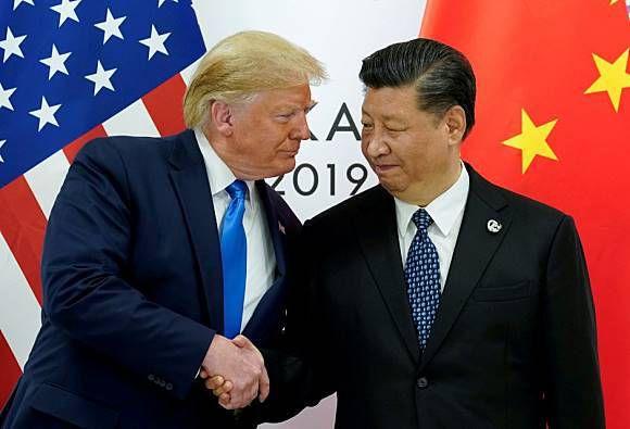 """Trung Quốc: Mỹ phải bỏ hết """"đòn"""" áp thuế, thỏa thuận"""