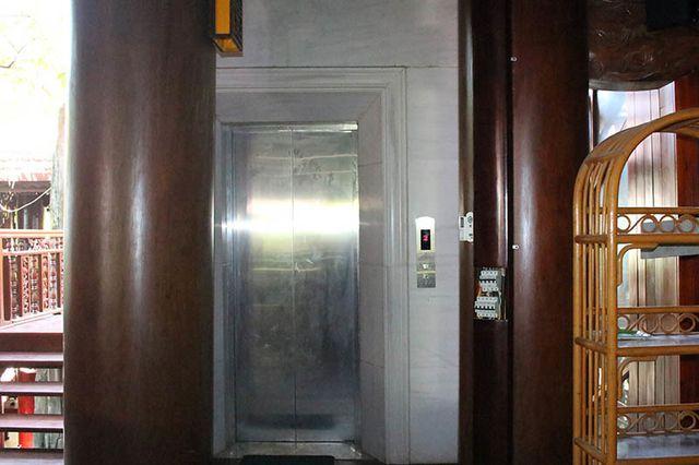 """Khám phá ngôi nhà gỗ 5 tầng """"độc nhất vô nhị"""" của lão gia ở Hà Tĩnh - 21"""