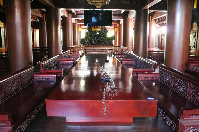 """Khám phá ngôi nhà gỗ 5 tầng """"độc nhất vô nhị"""" của lão gia ở Hà Tĩnh - 8"""