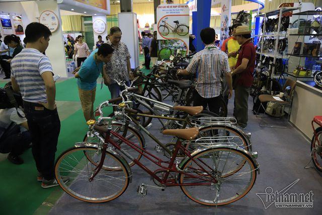 Những chiếc xe đạp cổ giá bằng cả chiếc ô tô - 11