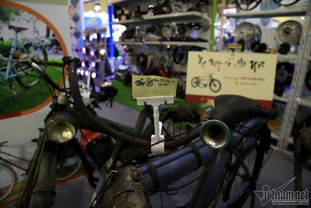 Những chiếc xe đạp cổ giá bằng cả chiếc ô tô - 15