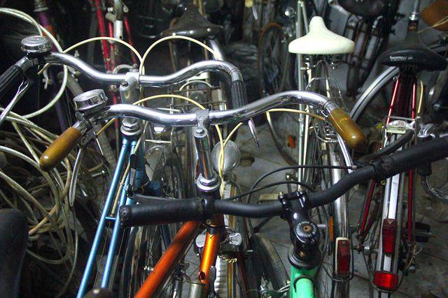 Những chiếc xe đạp cổ giá bằng cả chiếc ô tô - 8
