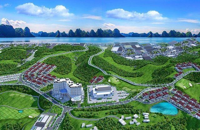 Siêu dự án 7 tỷ USD ở Quảng Ninh: Báo cáo Thủ tướng xem xét, quyết định - 1