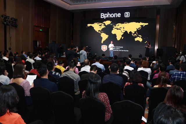 Bphone chính thức được bán tại thị trường Myanmar - 1