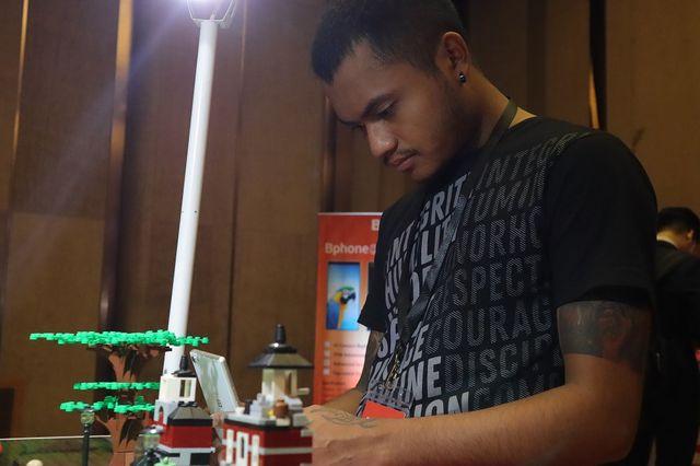 Bphone chính thức được bán tại thị trường Myanmar - 4