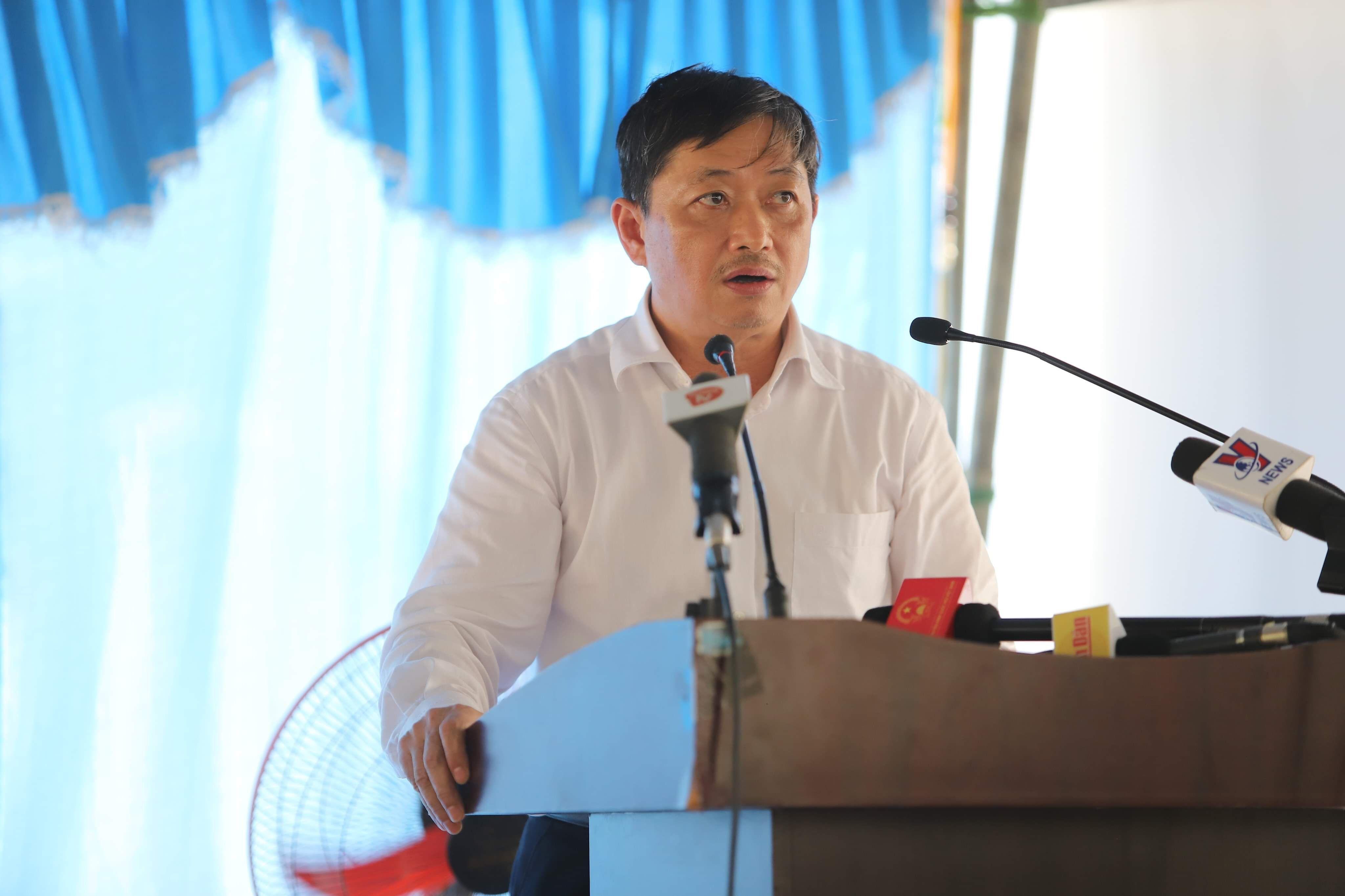 """Đà Nẵng: Hơn 20 năm """"khổ vì rác"""", người dân """"từ chối"""" nâng cấp bãi rác Khánh Sơn"""