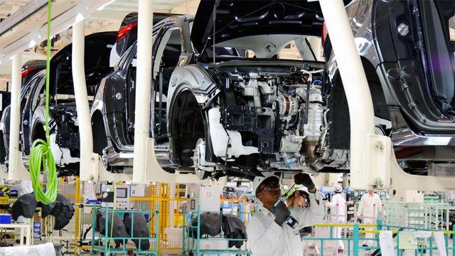 Ô tô Nhật, EU thuế 0% tràn ngập, xe nội địa bán ở chỗ nào - 1