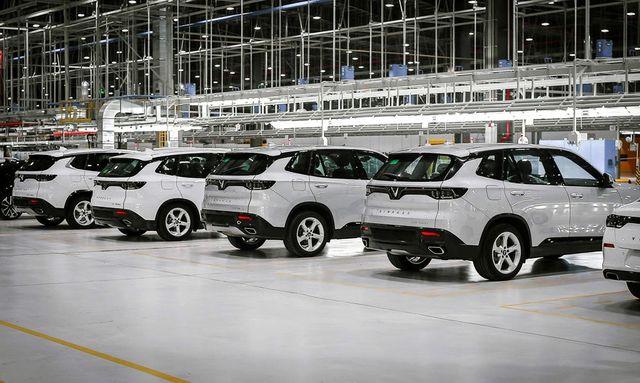 Ô tô Nhật, EU thuế 0% tràn ngập, xe nội địa bán ở chỗ nào - 2