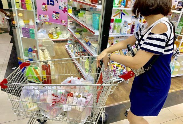 Tránh tiếng  là 1/5 nước thải đồ nhựa ra biển lớn nhất, Việt Nam quyết cấm đồ nhựa dùng 1 lần - 5