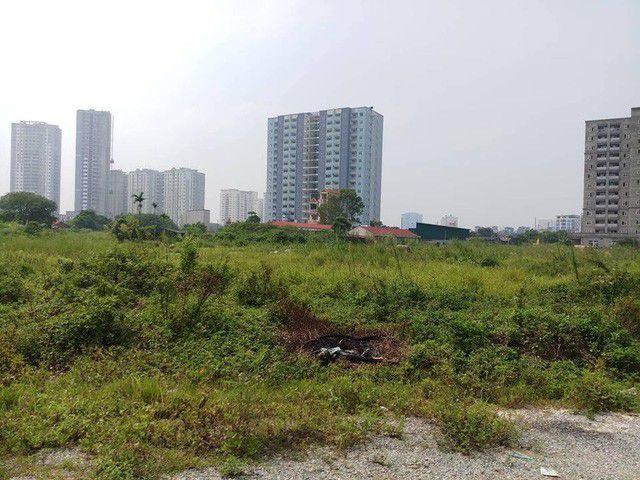 """Hà Nội: Chấm dứt hoạt động 30 dự án ôm """"đất vàng"""" rồi bỏ hoang"""