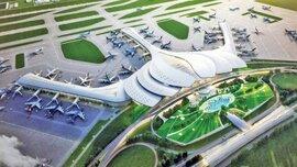 Thủ tướng yêu cầu sớm lập Báo cáo nghiên cứu khả thi Dự án sân bay Long Thành