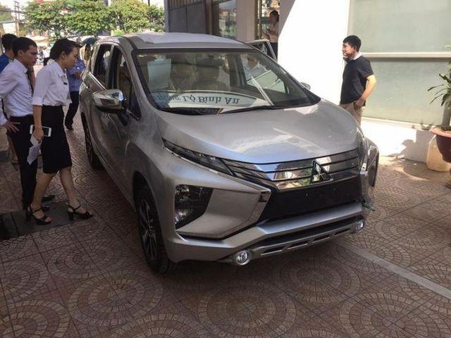 Ô tô nhỏ dưới 600 triệu đồng thống lĩnh thị trường Việt - 2