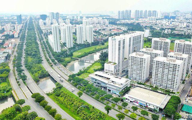 Thị trường BĐS hai thành phố lớn: Nguồn cung sụt giảm, giá mỗi ngày một tăng - 1