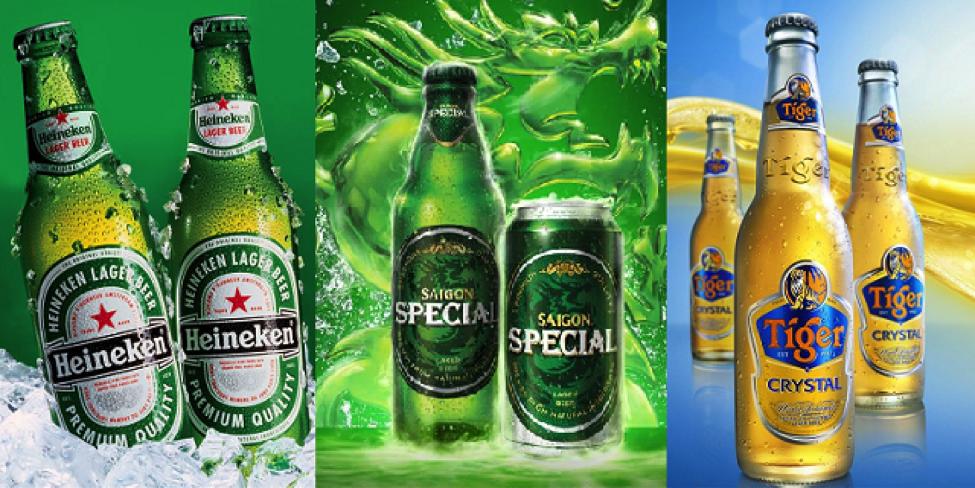 Cuộc chiến bia tại Việt Nam giữa Heineken và Sabeco