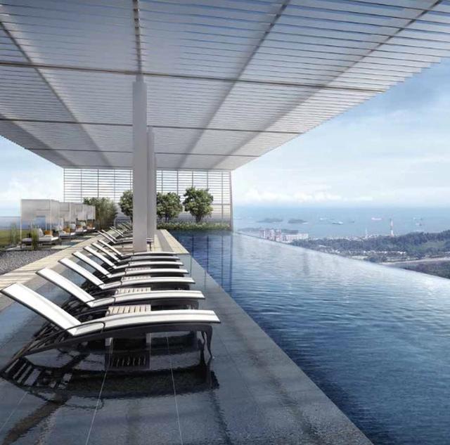 Bên trong căn hộ đắt nhất Singapore vừa được tỷ phú người Anh mua trị giá 43,5 triệu bảng - 5