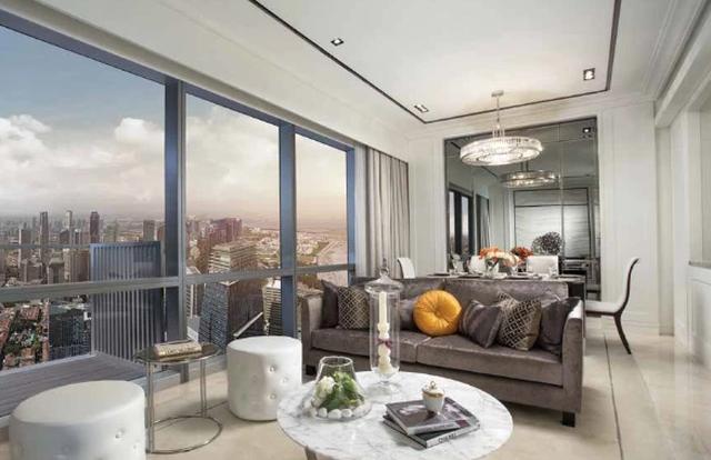 Bên trong căn hộ đắt nhất Singapore vừa được tỷ phú người Anh mua trị giá 43,5 triệu bảng - 6