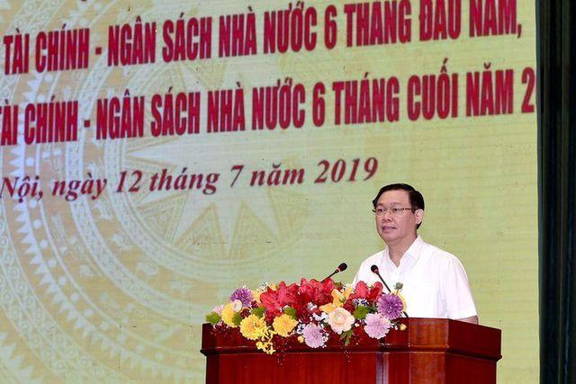 Phó Thủ tướng: Chi 1.200 tỷ đồng dập dịch tả lợn, nông nghiệp vẫn thiệt hại nặng - 1