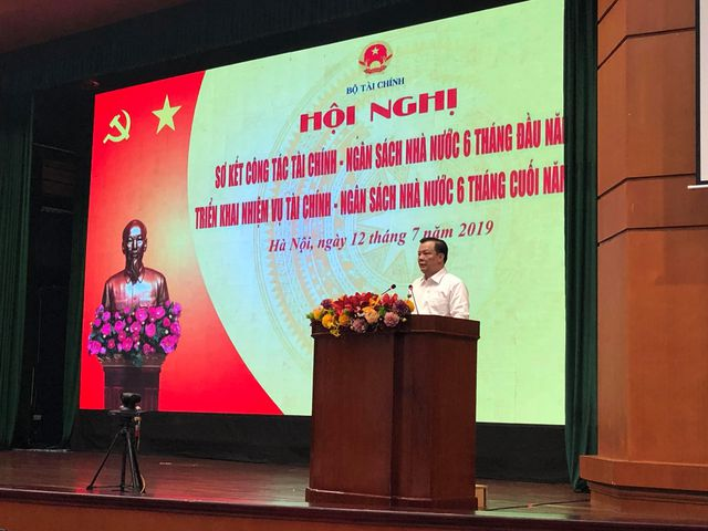 Phó Thủ tướng: Chi 1.200 tỷ đồng dập dịch tả lợn, nông nghiệp vẫn thiệt hại nặng - 2