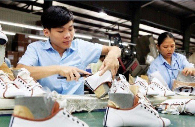 Xuất khẩu giày dép, túi xách 6 tháng đầu năm tăng 14%