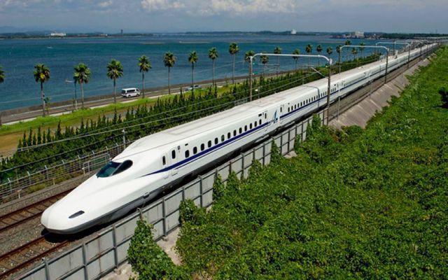 Tâm điểm kinh tế: Phản biện gắt gao siêu dự án đường sắt cao tốc 58 tỷ USD - 1