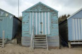 Túp lều bên bờ biển, không điện, không nước được bán với giá hơn 3,2 tỉ đồng