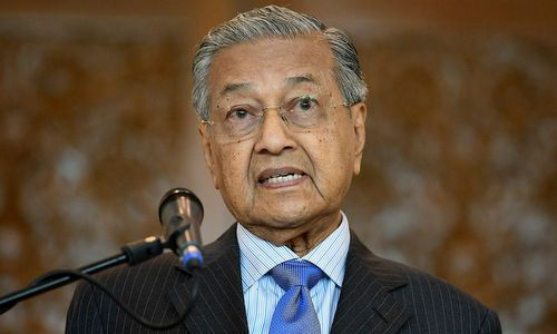 Malaysia tịch thu 240 triệu đô la Mỹ từ một công ty dầu khí Trung Quốc