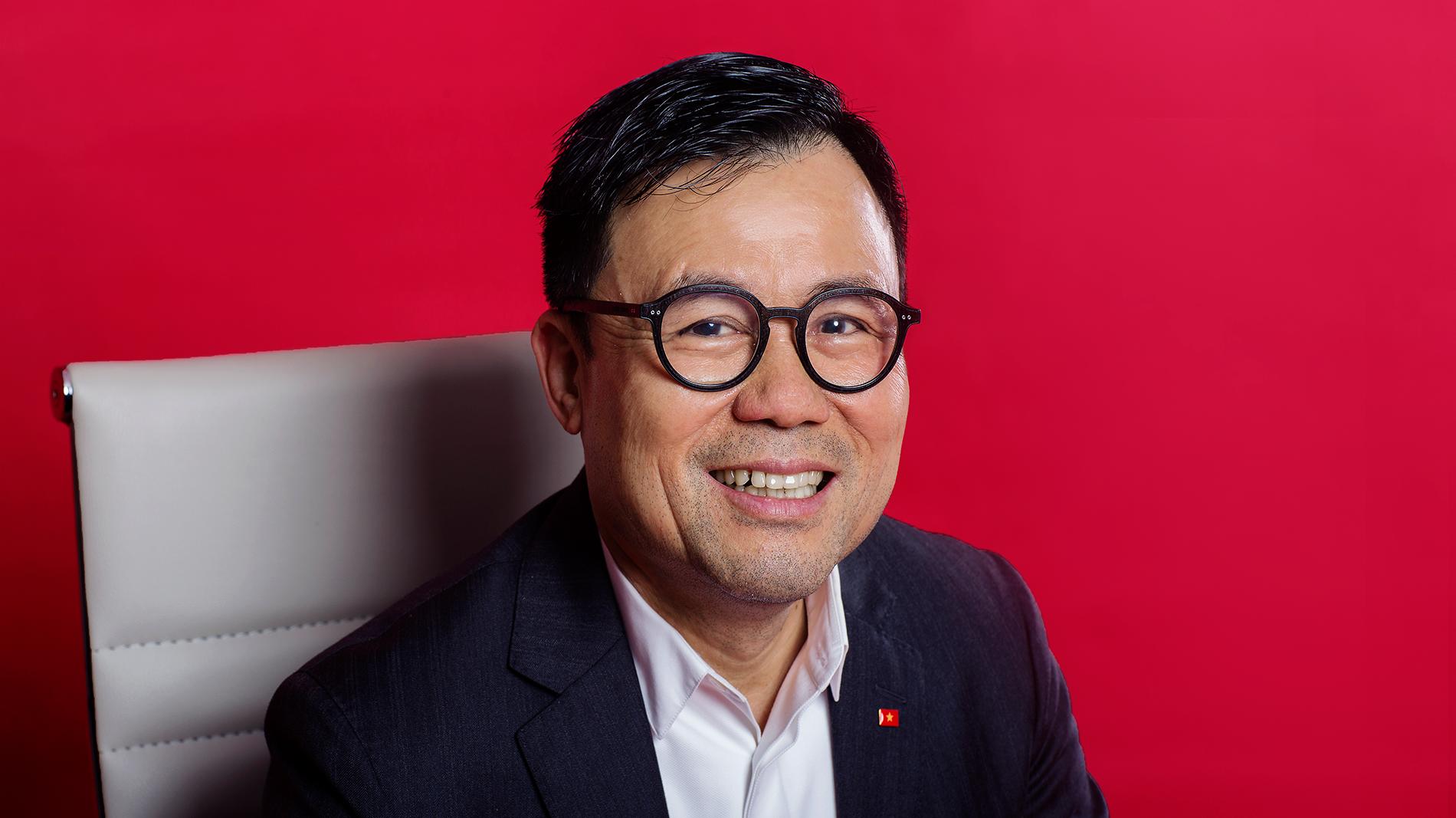 """Ông Nguyễn Duy Hưng muốn thâu tóm toàn bộ """"ông lớn bánh kẹo"""" Bibica"""