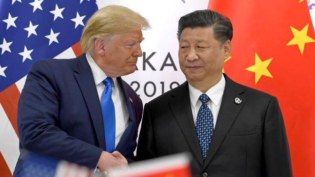 """Ông Trump """"xoáy sâu"""" tốc độ tăng trưởng thấp kỷ lục của kinh tế Trung Quốc - 1"""