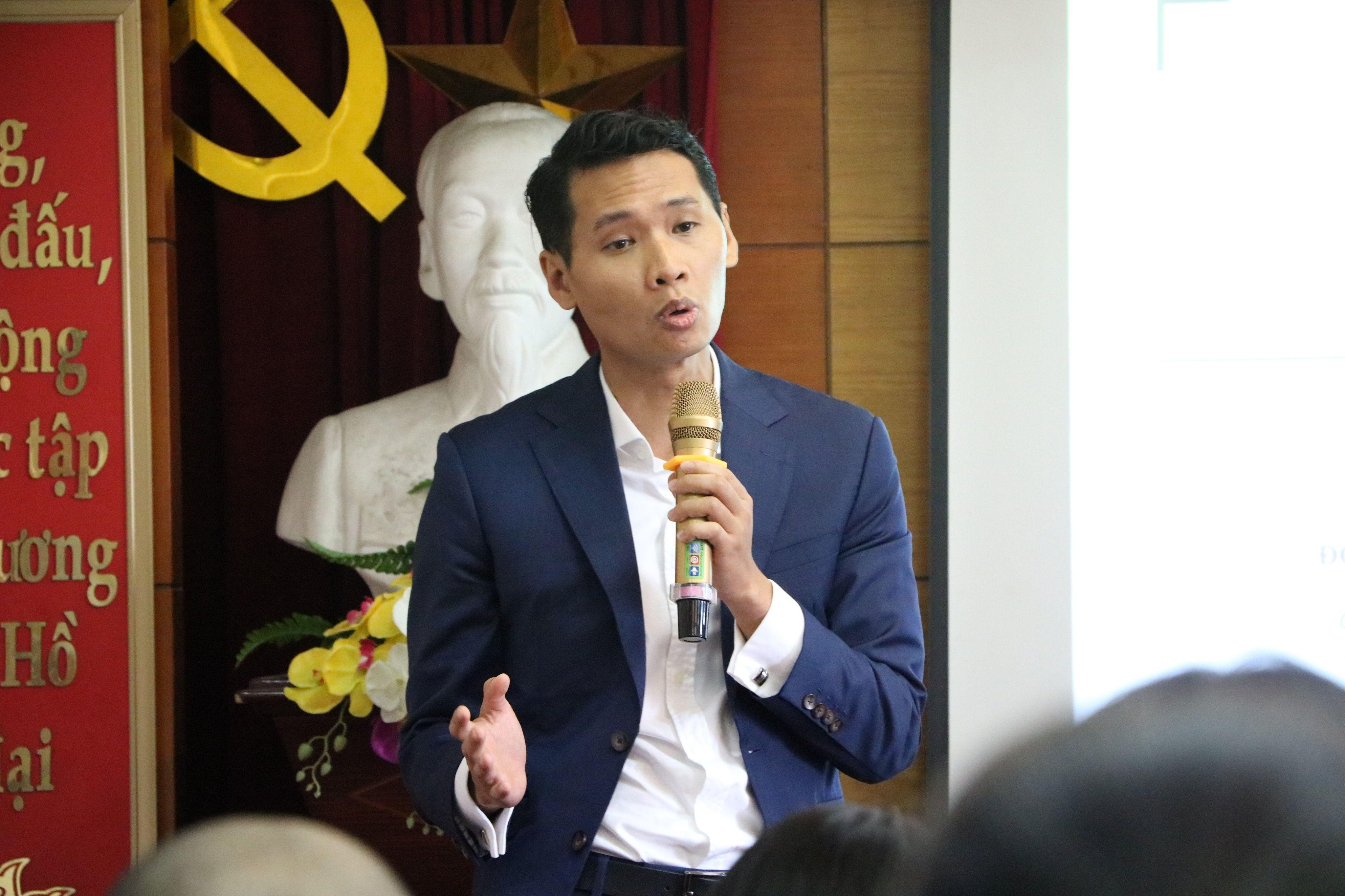 Chuyên gia tranh luận: Asanzo chưa chắc đã sai về nhãn mác