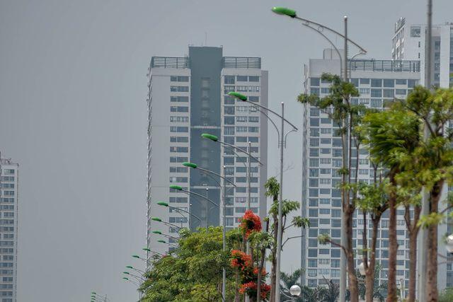 Đường 8 làn xe nối 3 quận nội thành Hà Nội - 7