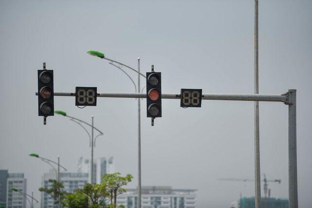 Đường 8 làn xe nối 3 quận nội thành Hà Nội - 8