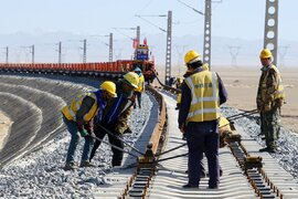 Chiến tranh thương mại khiến nợ công của Trung Quốc tăng vọt