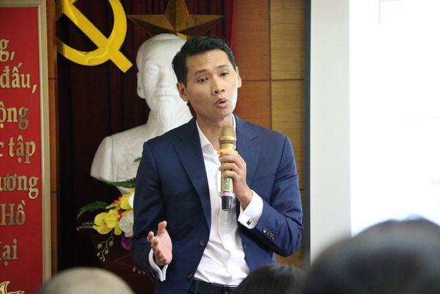 Chuyên gia tranh luận: Asanzo chưa chắc đã sai về nhãn mác Made in Vietnam! - 1