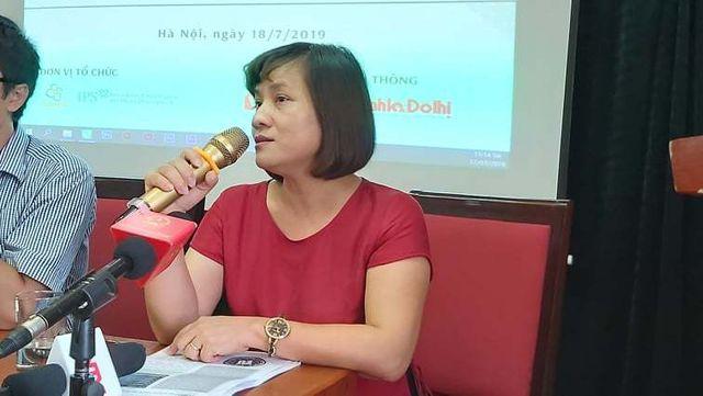 Chuyên gia tranh luận: Asanzo chưa chắc đã sai về nhãn mác Made in Vietnam! - 2