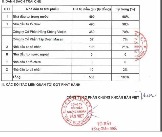 Hai tỷ phú Việt ra tay, công ty bà Nguyễn Thanh Phượng có ngay trăm tỷ - 2