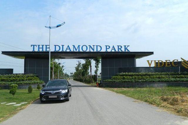 4 bộ cùng Thanh tra Chính phủ cho ý kiến về sai phạm ở dự án The Diamond Park - 1