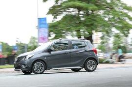 Điều chỉnh giá tính lệ phí trước bạ hơn 100 dòng xe ô tô dưới 9 chỗ