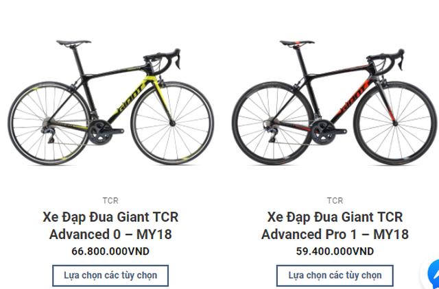 """Hai """"ông lớn"""" trong ngành kinh doanh xe đạp bị truy thu 1,75 tỷ đồng - 2"""